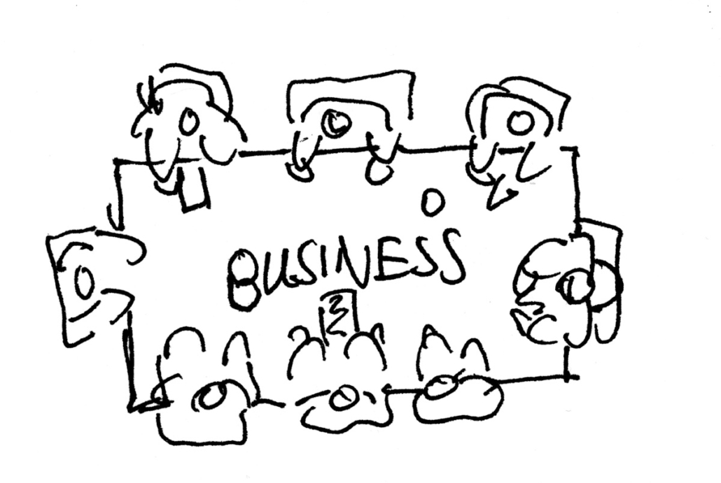 Teamcoaching Besprechung Teamentwicklung