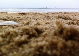 Sand Strand Meer