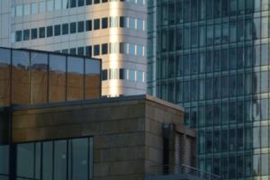 Hochhäuser Frankfurt: Konfliktmanagement willkommen