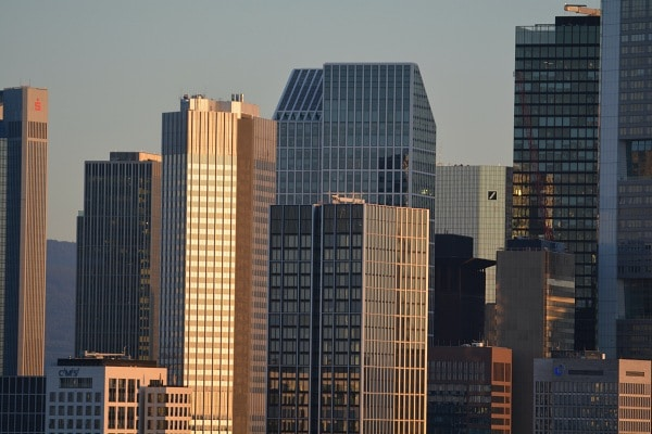 Teamsupervision in der freien Wirtschaft, z. B. in Frankfurt