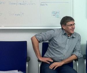 IGST Dr. Bernd Schumacher Systemische Weiterbildung Heidelberg